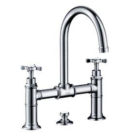 Misturador-de-lavatorio-Axor-Montreux-220-mm