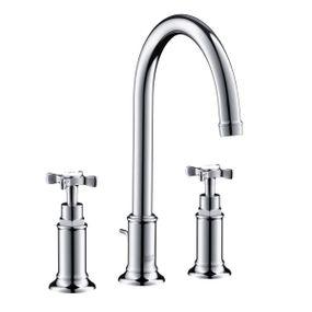 Misturador-de-lavatorio-Axor-Montreux-180-mm