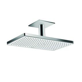 Chuveiro-de-teto-Rainmaker-Select-1-jato-com-tubo-460-mm