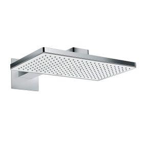Chuveiro-de-parede-Rainmaker-Select-1-jato-com-tubo-460-mm