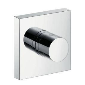 Acabamento-para-valvula-de-fechamento-e-ou-desviador-Trio-Quattro-Axor-ShowerCollection