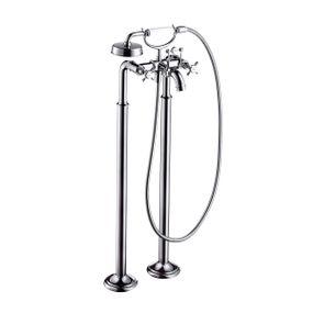 Monocomando-de-banheira-Axor-Montreux-com-ducha-manual