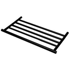 Toalheiro-Grade-55-cm-Black
